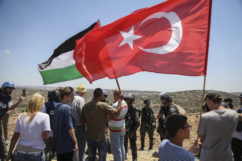 המצוד הטורקי והקשר הישראלי  –  מה קורה עם מחמד דחלאן?