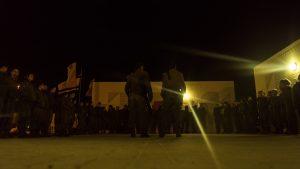 """חיילים בגדוד לביא. צילום ארכיון: דובר צה""""ל למצולמים אין קשר לכתבה)"""
