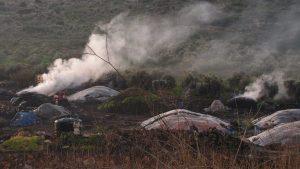 מפחמה בצפון השומרון. צילום: תנועת 'רגבים'