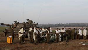 """חיילי צה""""ל. צילום: פלאש 90"""
