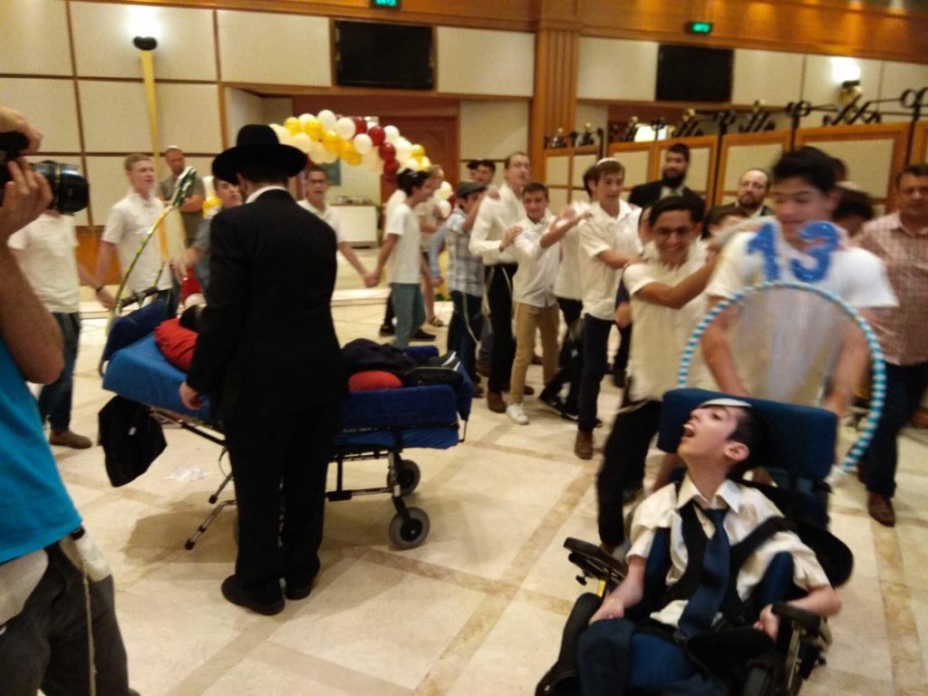 מסע הלוויה של איתמר בן גל. צילום: אהוד אמיתון/TPS