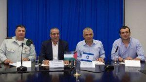 אבו דוהא, פקיד פלסטיני שנידון למוות בשנת 2009 בעוון שיתוף פעולה עם ישראל. צילום: פלאש 90