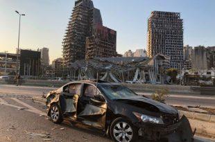הקשרים של חזבאללה בנמל ביירות – בלבנון מחפשים את האקדח המעשן