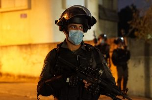גם כוחות הביטחון היו בהלם ממה שמצאו בקלקיליה – צפו