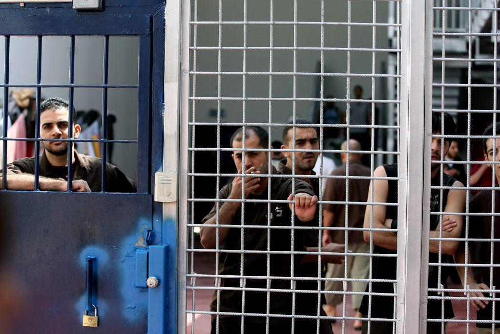 """שגריר ארה""""ב דיוויד פרידמן בפתיחת כנס ירושלים. צילום: הלל מאיר TPS"""