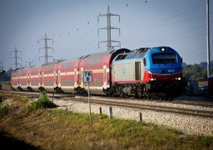 לרכבת ישראל נגרמו נזקים כבדים שכרגע לא ניתן לאומדם.. צילום: פלאש 90