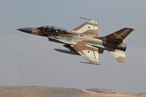 מטוס F16 של חיל האוויר. ארכיון. צילום: עופר צידון, פלאש 90