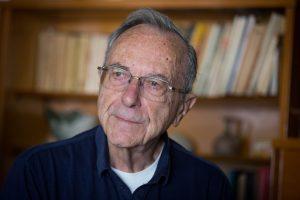 שר הבריאות יעקב ליצמן. צילום: פלאש 90