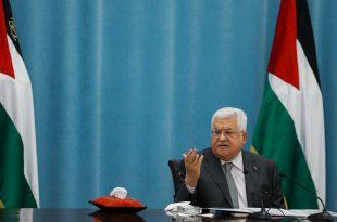 פרסום ראשון: ברשות הפלסטינית בוחנים את קבלת כספי המסים מישראל באמצעות מדינה שלישית