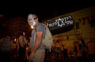 """אזרחית ישראלית כתבה את התגובה נגד רה""""מ """"דיקטטורים מזיזים רק עם כדור בראש"""""""