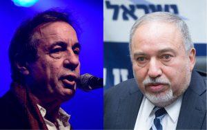 דוד אלחיאני, ראש מועצת בקעת הירדן. צילום: יונתן זינדל, פלאש 90
