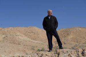 """השופט אליהו וינוגרד ז""""ל. צילום: פלאש 90"""