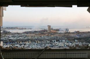 חקירת הפיצוץ: האם חיזבאללה אחראית לאסון?