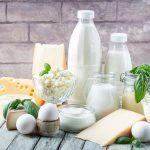 מוצרי חלב גבינה