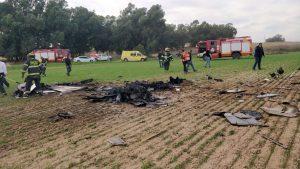 דוח חקירת אסון המטוס: אין ממצאים שיכולים להסביר את ההתרסקות
