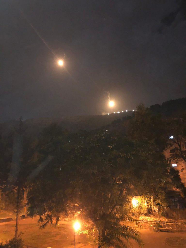 בהמשך לאירוע בגבול הצפון: 2 מסתננים מלבנון נעצרו