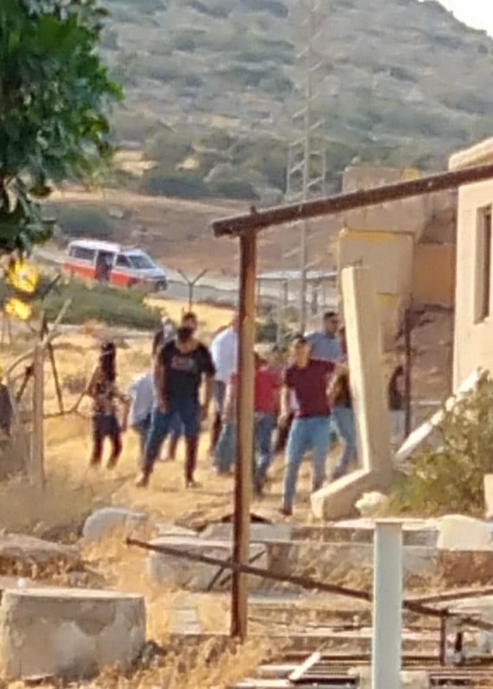 שבוע לאחר שהותקפו על ידי מאה ערבים בבקעת הירדן – אין מעצרים