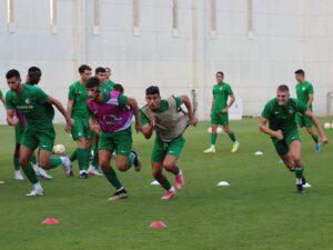 יש עתיד: מכבי חיפה העפילה לשלב הבא בליגת האלופות לנוער